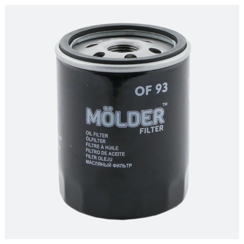 Масляный фильтр MOLDER аналог WL7093/OC203/W71319 (OF93)