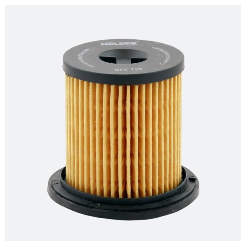 Топливный фильтр MOLDER аналог WF8315/KX183D/PU731X (KFX73D)