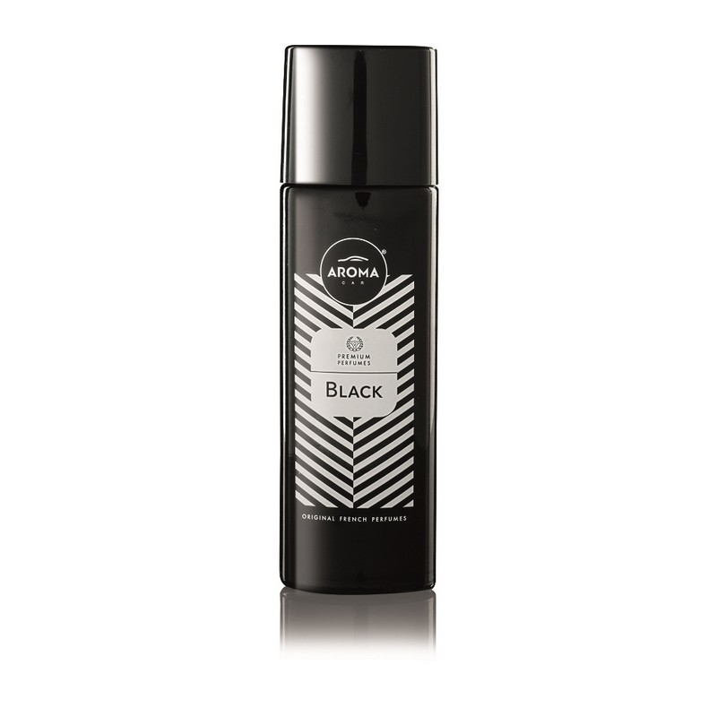 Ароматизатор Aroma Car Prestige Spray Black