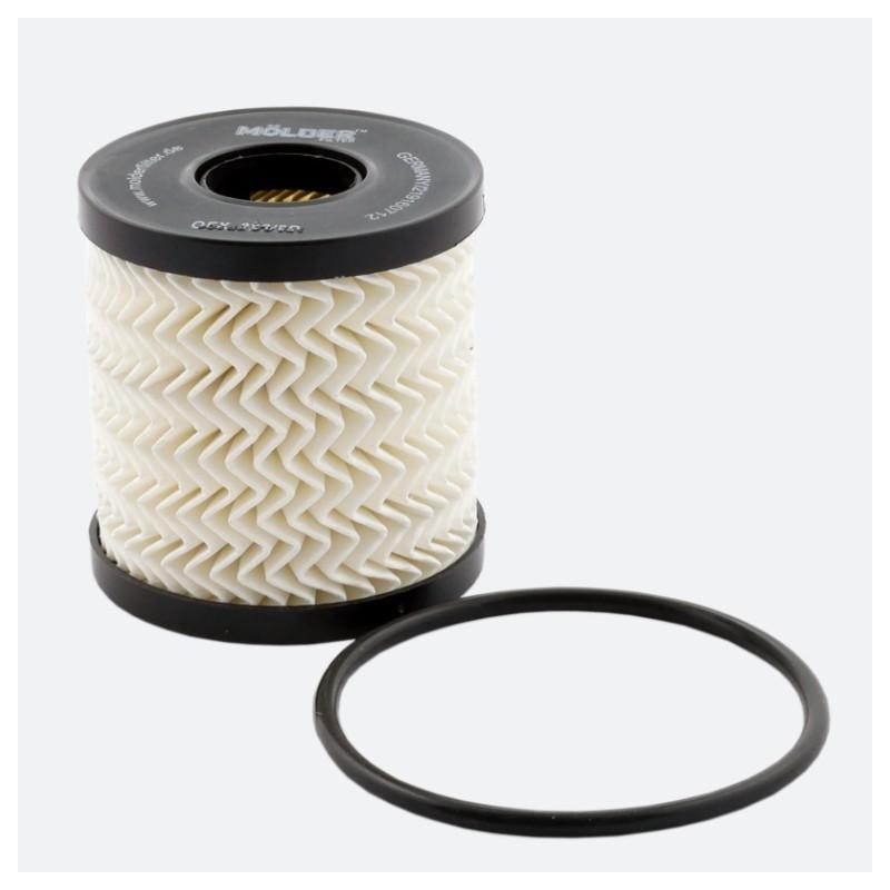 Масляный фильтр MOLDER аналог WL7413/OX339/2DE/HU71151X (OFX229/2D)