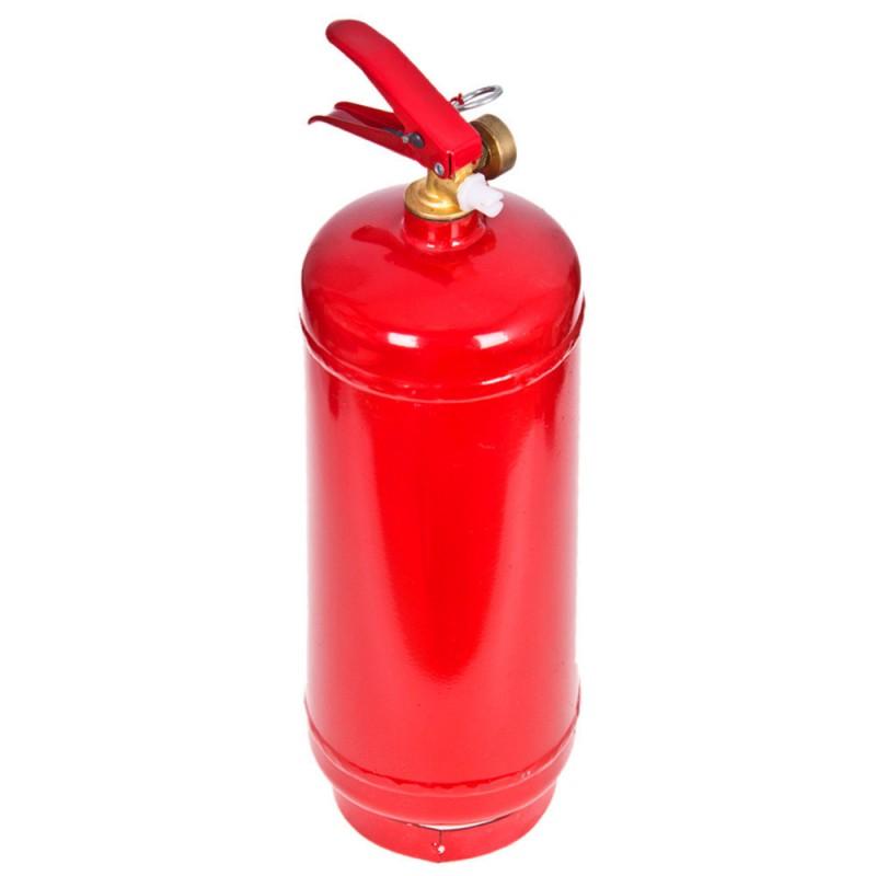 Огнетушитель порошковый ВП-2(3) ДСТУ 3675-98 2 кг (ОП-2)