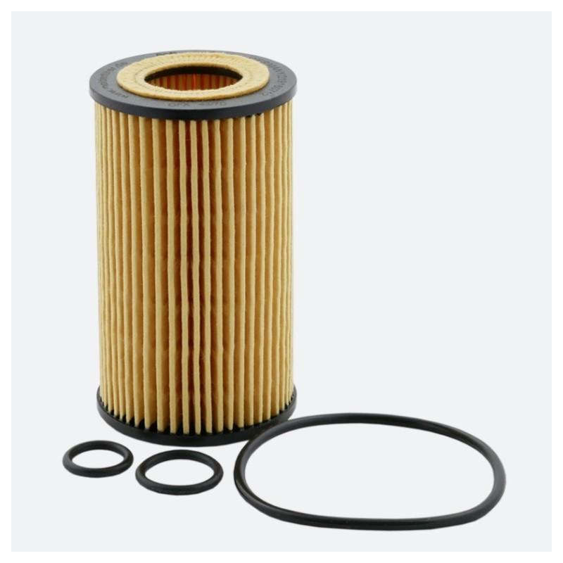 Масляный фильтр MOLDER аналог WL7009/OX153/7DE/HU7185X (OFX43/7D)