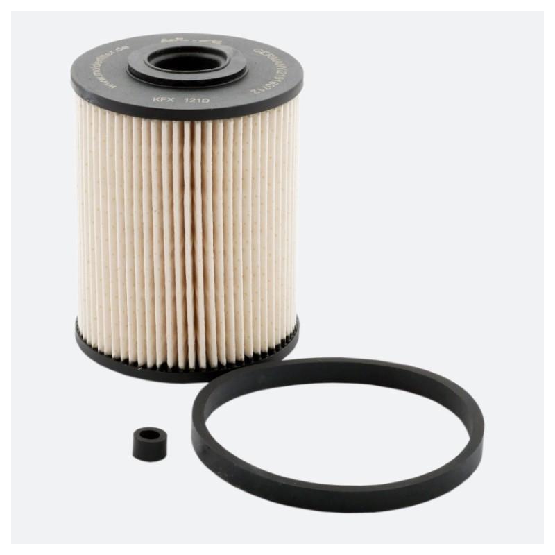 Топливный фильтр MOLDER аналог WF8166/KX231DEco/P732X (KFX121D)