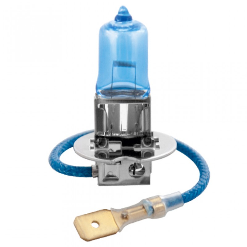 Галогеновая лампа BREVIA H3 POWER BLUE 12030PBC