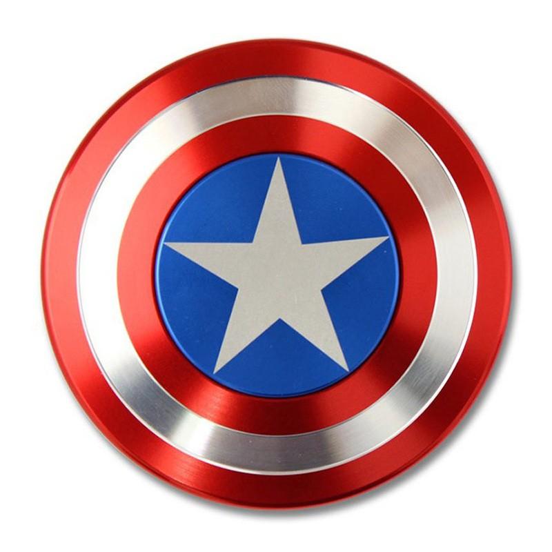 Спиннер Street Go Shield Captain America