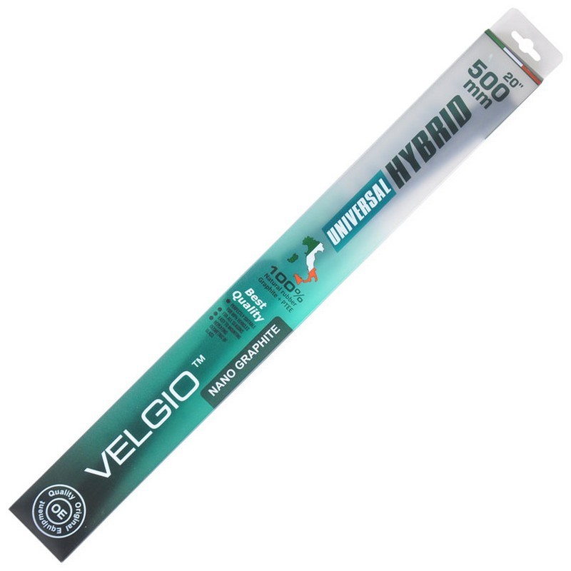Дворник VELGIO Hybrid Multi Clip (500мм-20'')