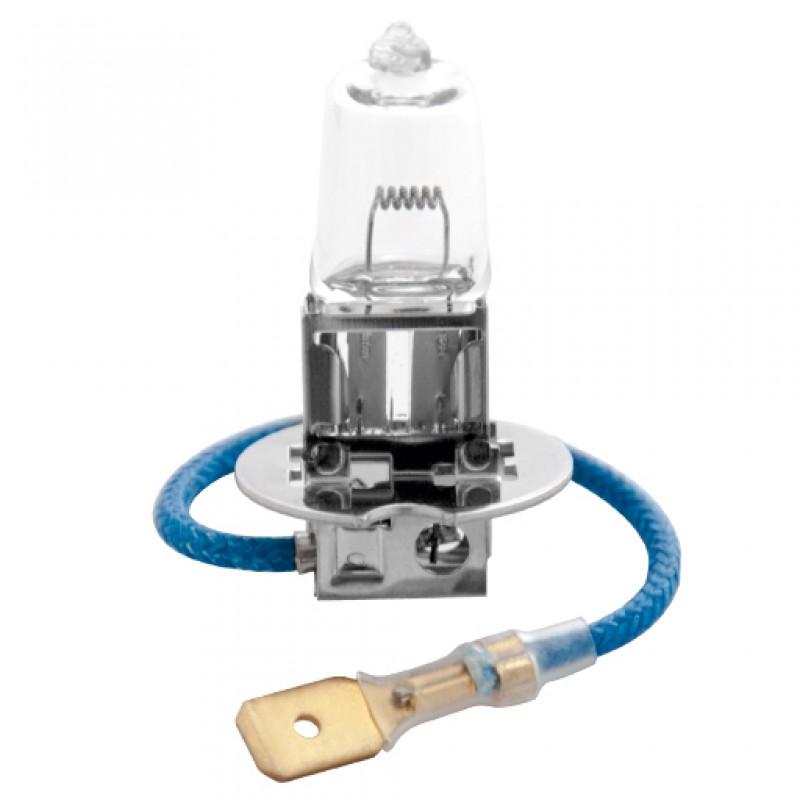 Галогеновая лампа BREVIA H3 MASTER RALLY 24030MRC
