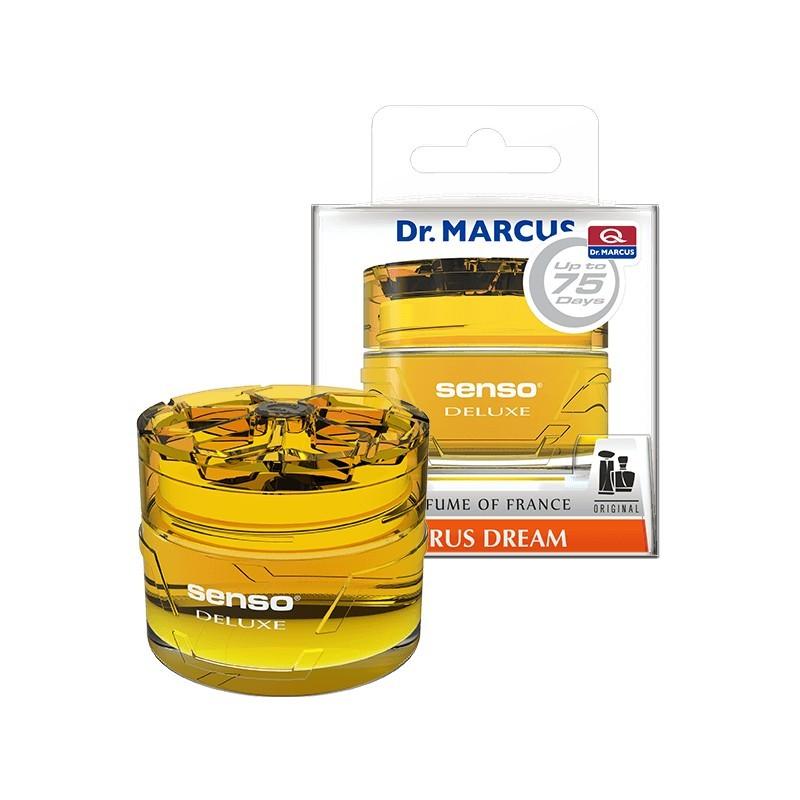 Ароматизатор Dr.Marcus Senso Deluxe Citrus (SD_Cit)