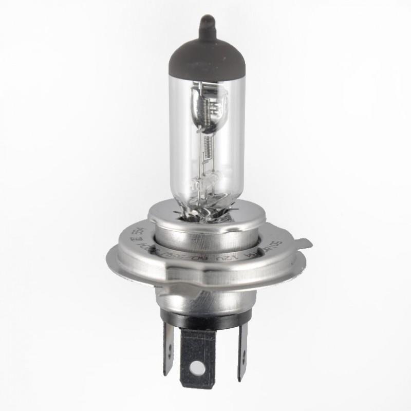 Галогеновая лампа SOLAR H4 +30% 12V 1204