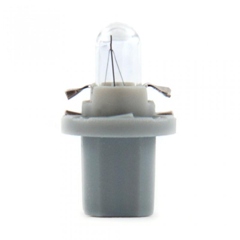 Галогенная лампа BREVIA B8.3d BAX Grey 24V 1.2W 24322C