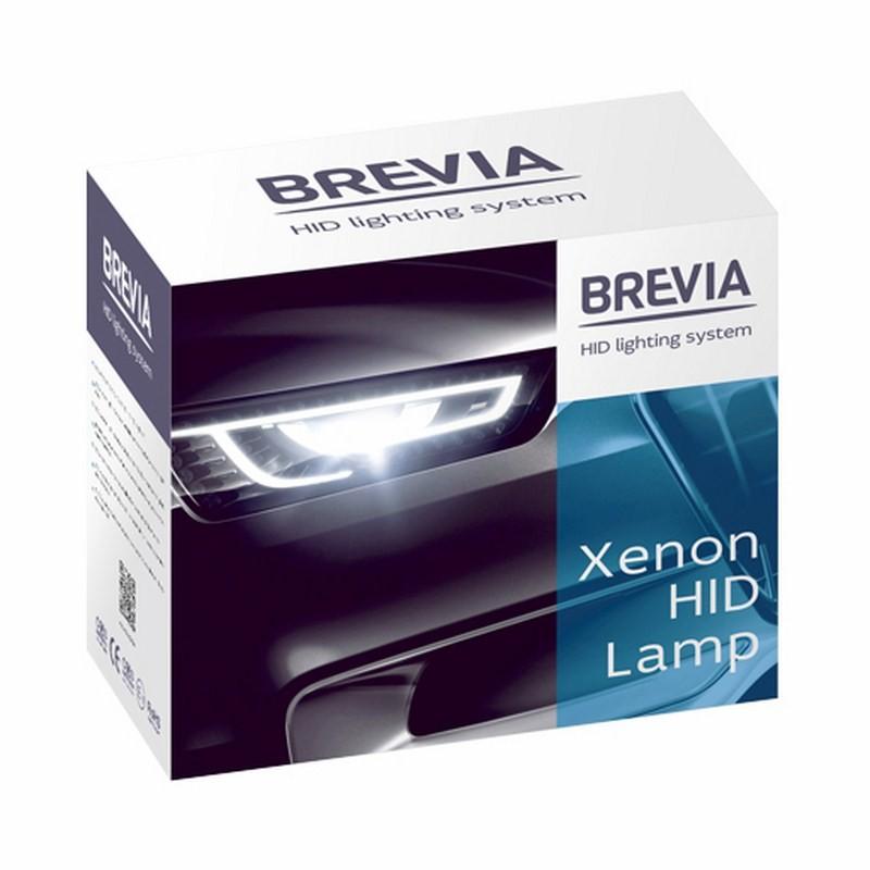 Ксеноновая лампа BREVIA D3S 4300K 85314C
