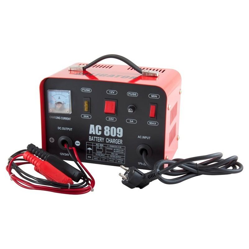 Зарядное устройство для АКБ Alligator AC809