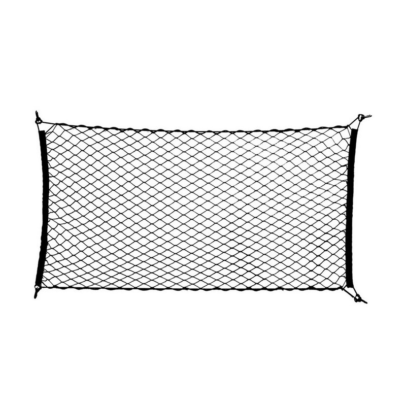 Сетка багажная CarLife 60x115 см (TN069)