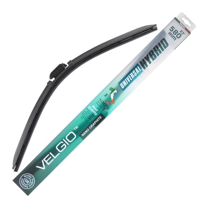 Дворник VELGIO Hybrid Multi Clip (580мм-23'')