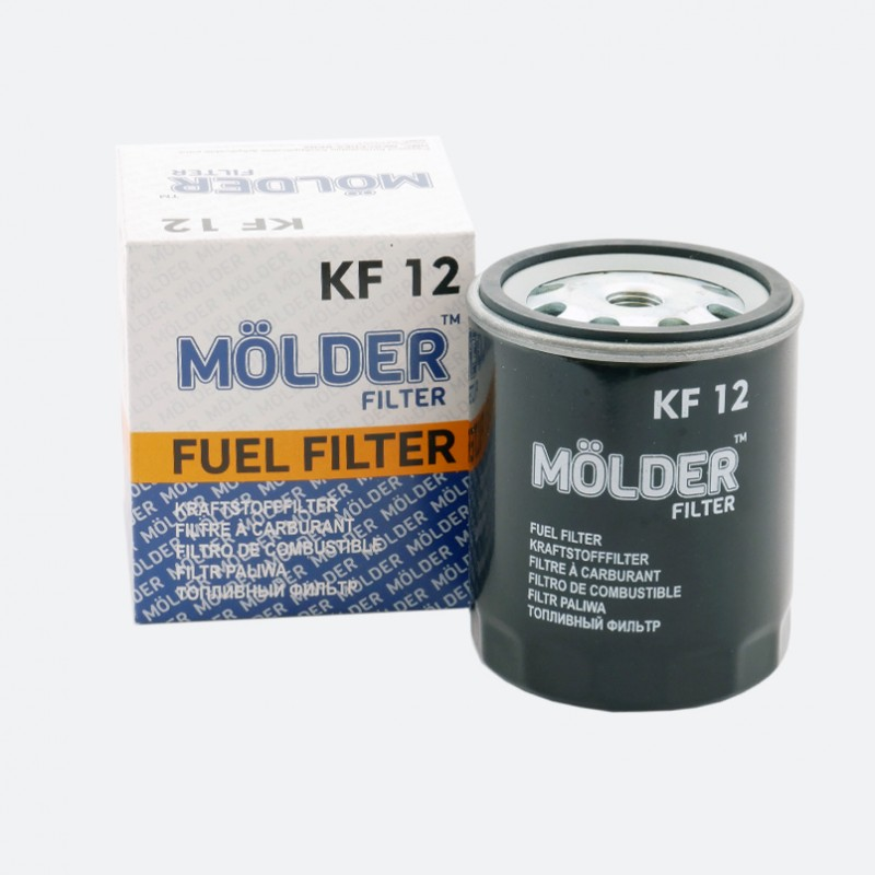 Топл,фильтр MB W123, 207D/209D,307D/309D,407D (аналог WF8047/KC22/WK716)