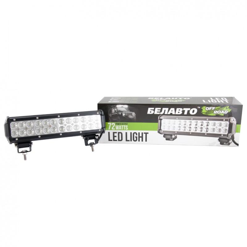 Светодиодная панель LED BELAUTO (Flood) BOL2403F