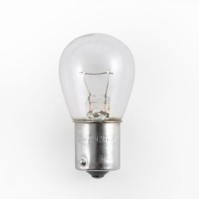 Галогеновая лампа SOLAR P21W 24V 2450