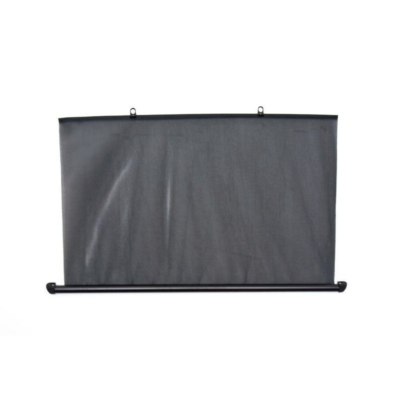 Солнцезащитная шторка на ролетте 90x57 см CarLife (SS090)