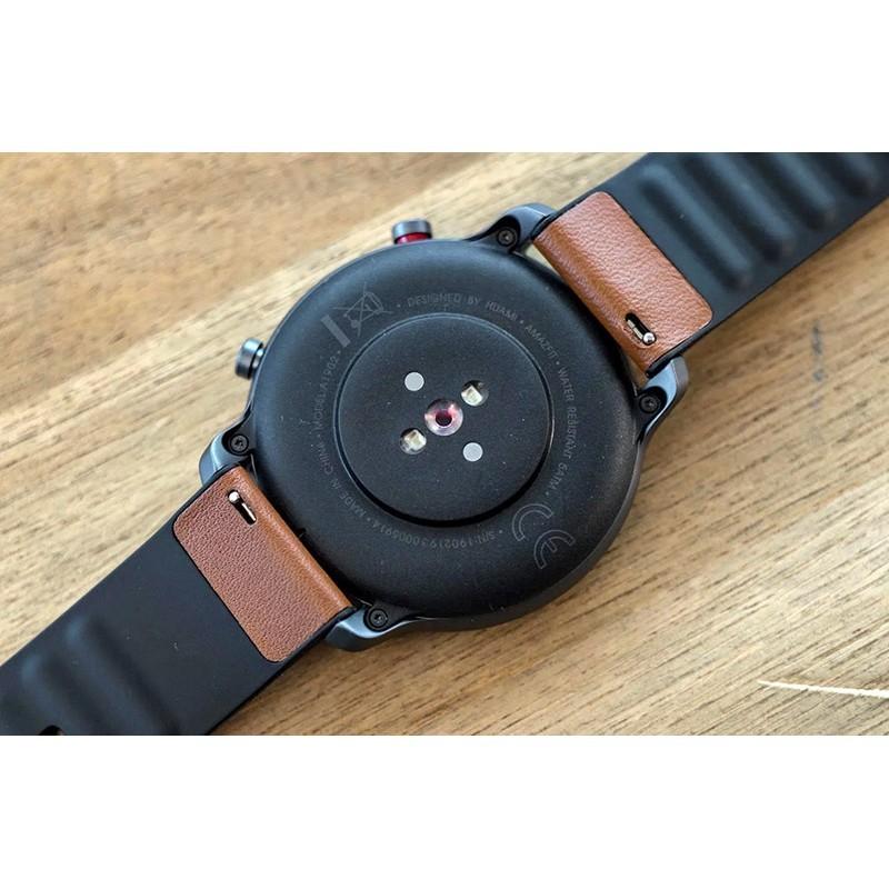 Смарт-часы 47мм Xiaomi Huami Amazfit GTR Gray (A 1902)
