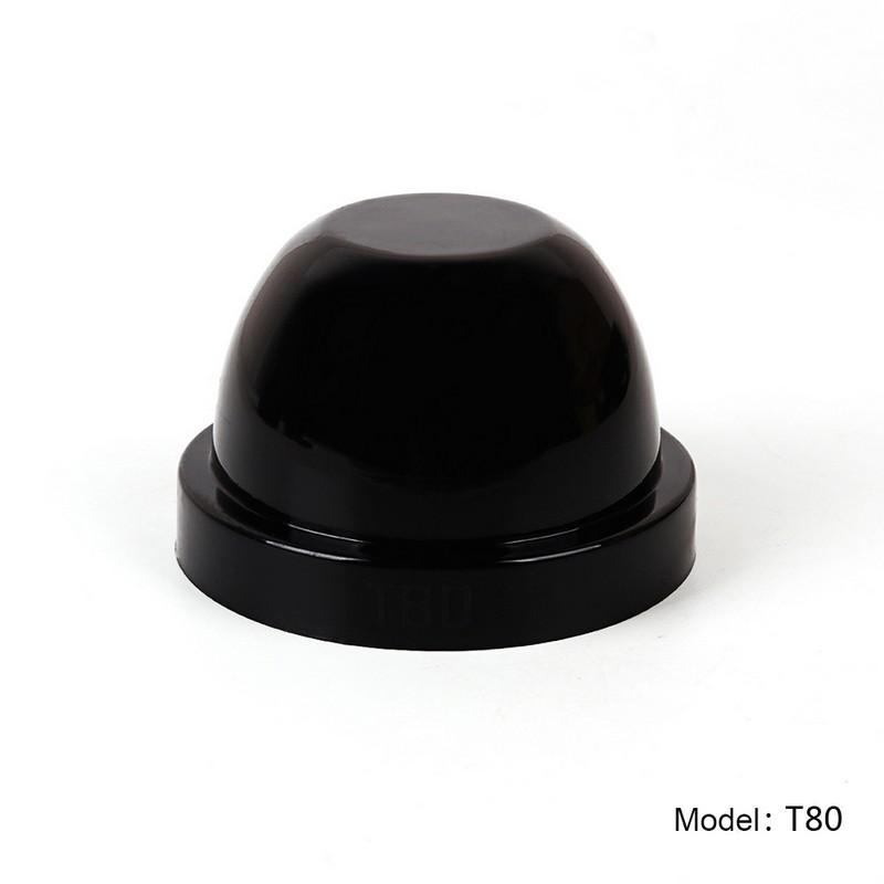 Пыльники CARLAMP R-T80 (80x52мм)