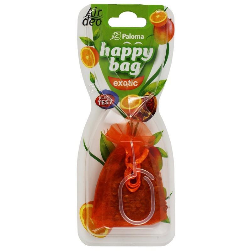 Ароматизатор Paloma Happy Bag Exotic Экзотика
