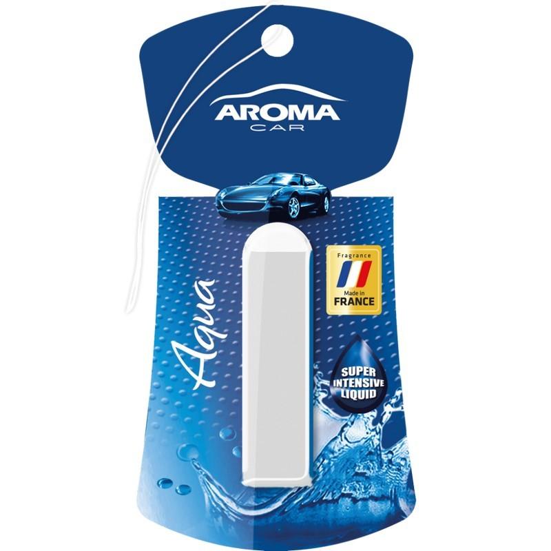 Ароматизатор Aroma Car Drop Control Aqua Аква
