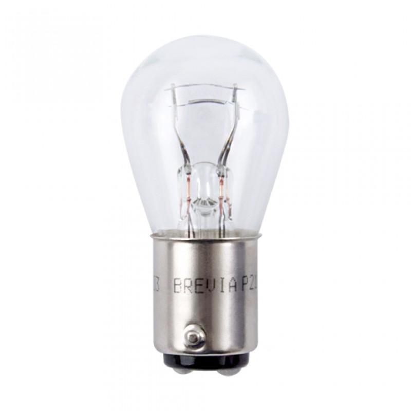 Галогенная лампа BREVIA P21/4W 12V 4W 12304C