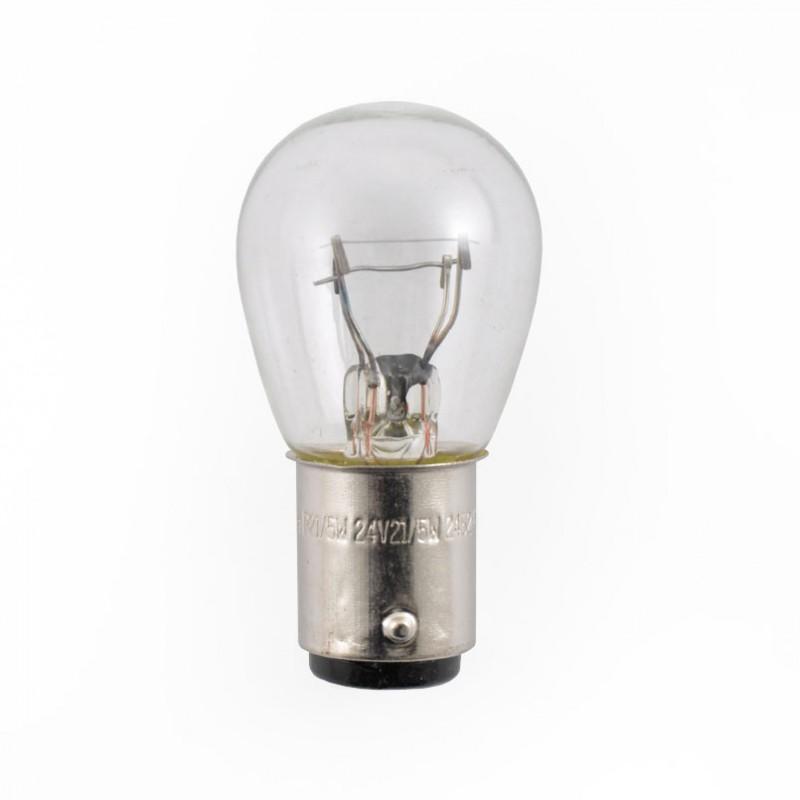 Галогеновая лампа SOLAR P21/5W 24V 2452