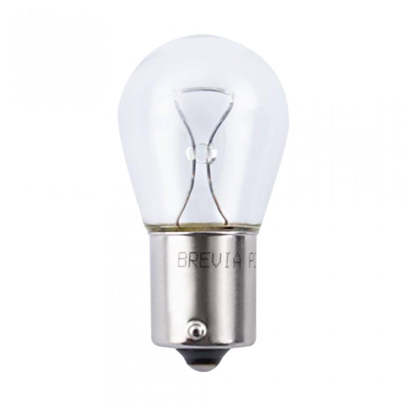 Галогенная лампа BREVIA P21W 12V 21W 12301C