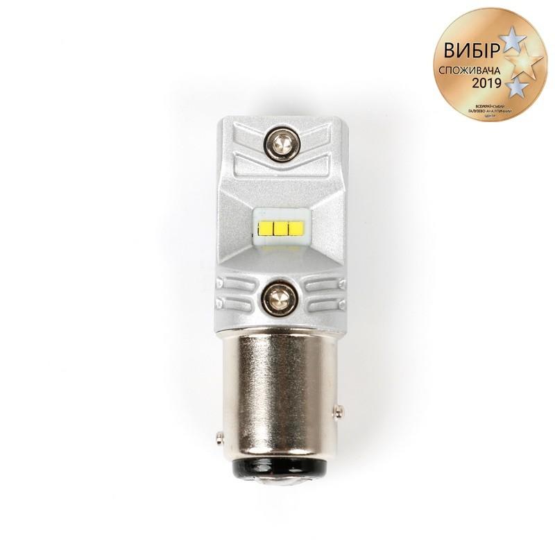 Светодиодные автолампы CARLAMP 10G-Series P21/5W CSP Chip (10G/1157)