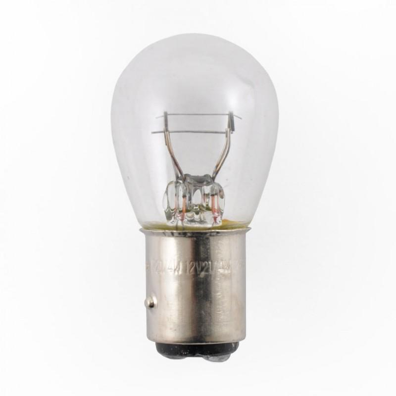 Галогеновая лампа SOLAR P21/4W 12V (1253)