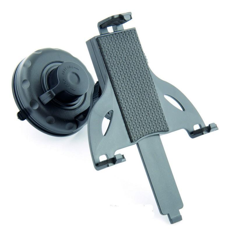 Автодержатель для планшета BELAUTO 90-200 мм с вакуумной присоской (DU14)