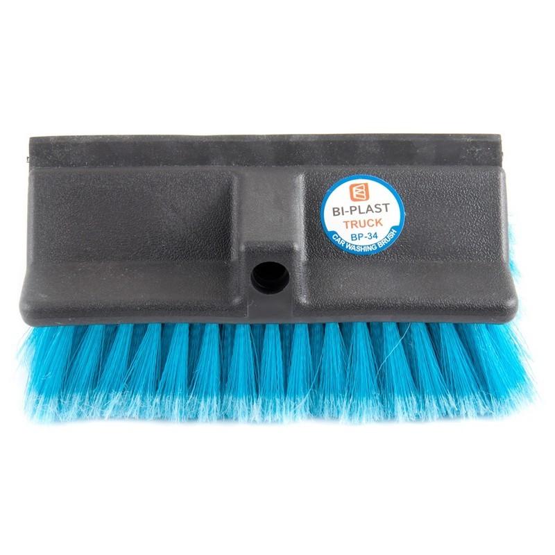 Щетка для мытья Bi-Plast BP-34 TRUCK автомобильная 25,5см