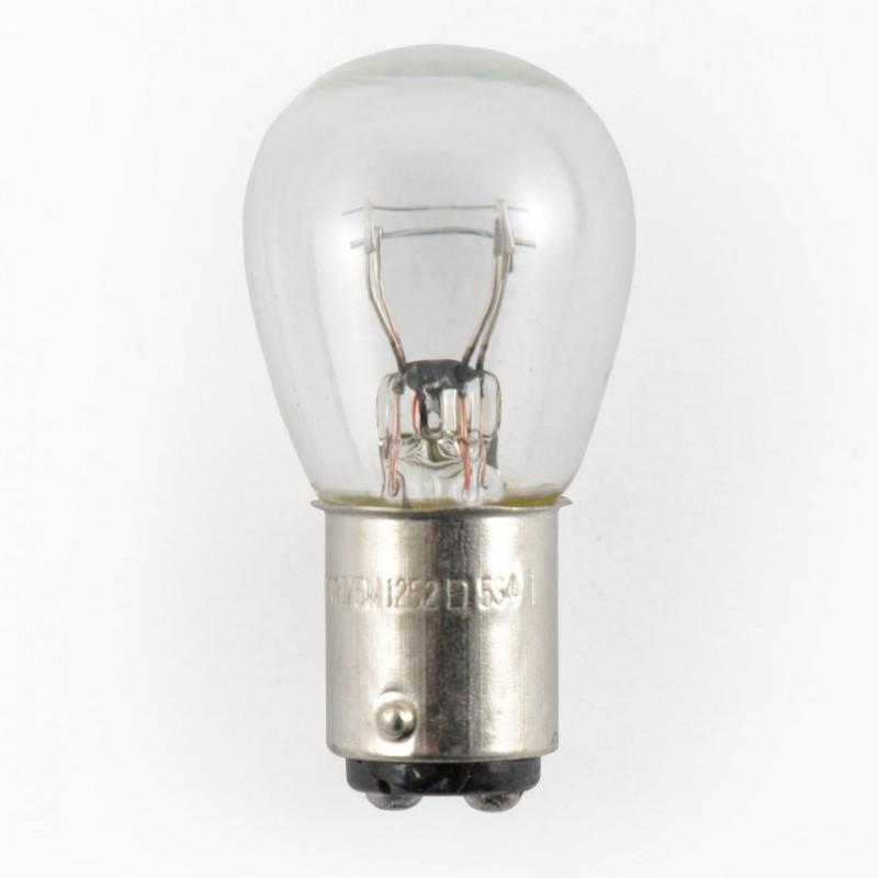 Галогеновая лампа SOLAR P21/5W 12V (1252)
