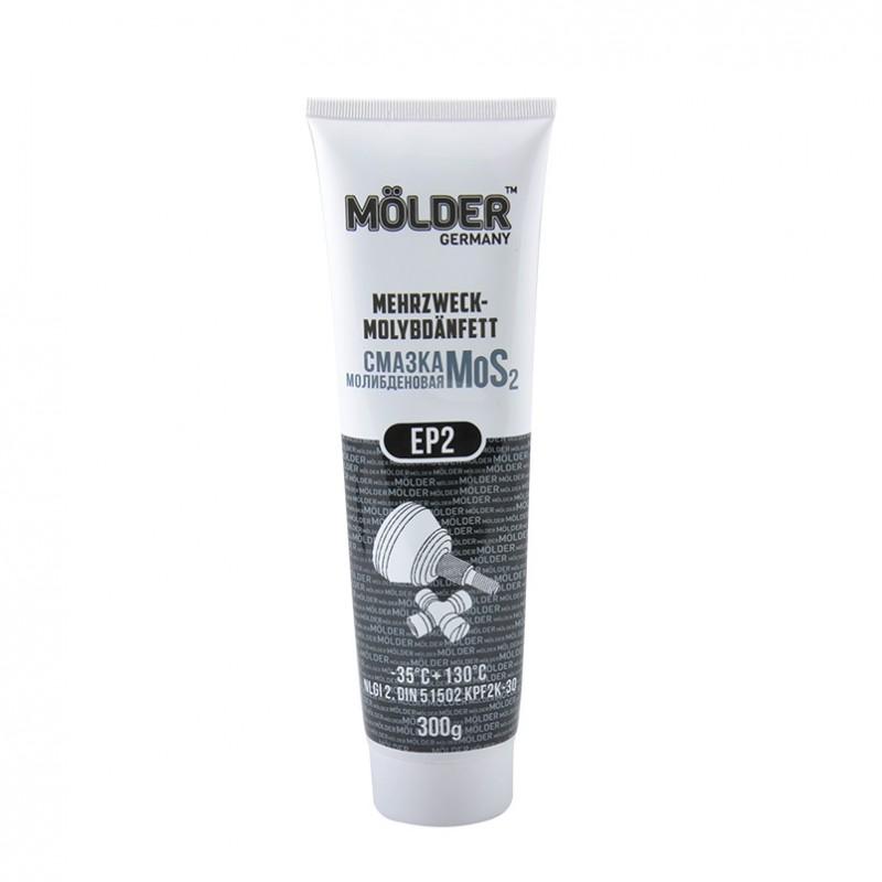 Смазка молибденовая 300 гр Molder