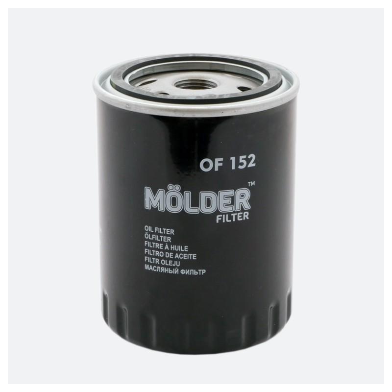 Фильтр масляный MOLDER аналог WL7217/OC262/W8301 (OF152)