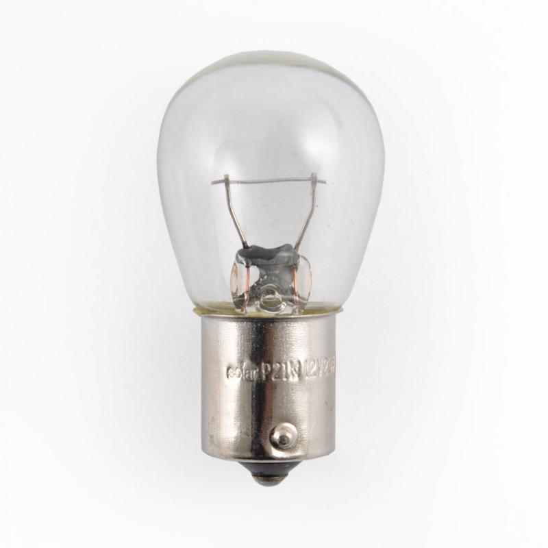 Галогеновая лампа SOLAR P21W 12V (1250)