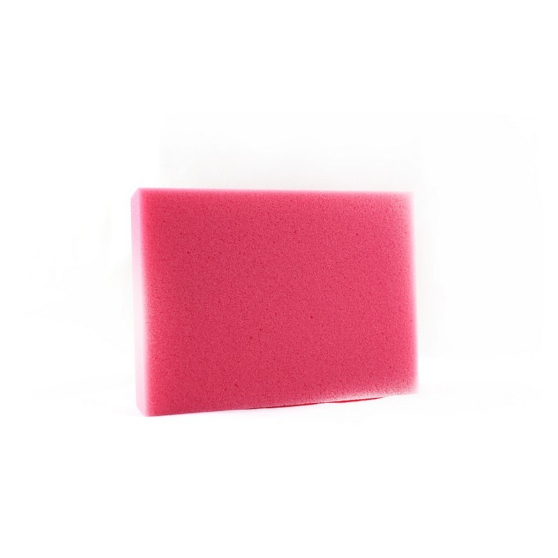 Губка для мытья авто CARLIFE Eco без упаковки CL417 190x140x50мм