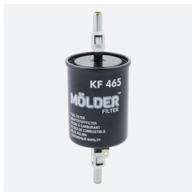 Топливный фильтр MOLDER (KF465)