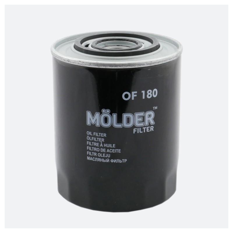 Масляный фильтр MOLDER аналог WL7161/OC290/WP9404 (OF180)