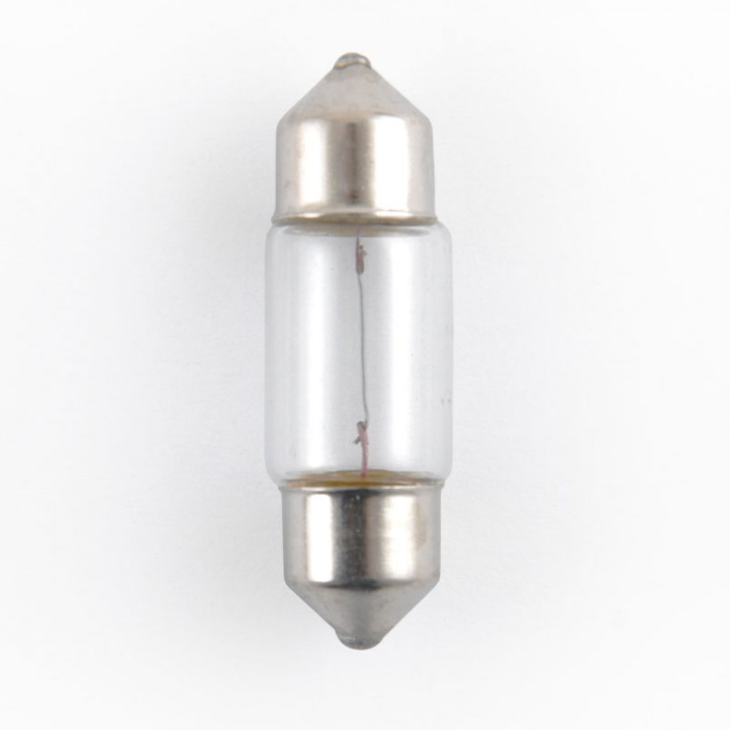 Галогеновая лампа SOLAR C10W T11x31 12V (1259)