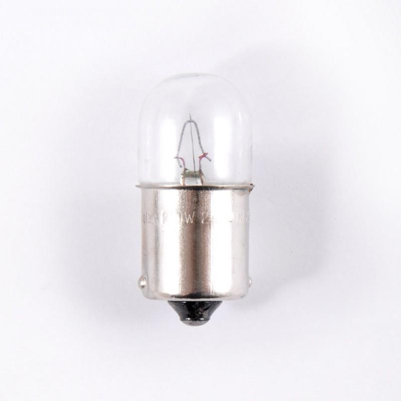 Галогеновая лампа SOLAR R10W 24V 2455