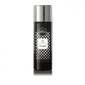 Ароматизатор Aroma Car Prestige Spray Silver