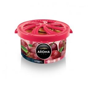 Ароматизатор Aroma Car Organic Fresh Cherry Свежая вишня
