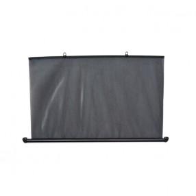 Солнцезащитная шторка на ролетте 110x57 см CarLife (SS110)