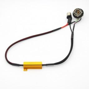 Резистор-Обманка Carlamp P21W 50W (1156)