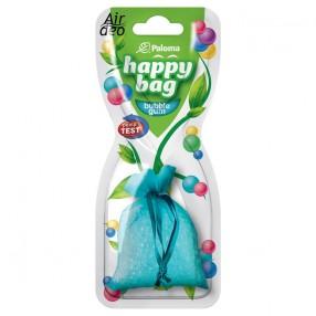 Ароматизатор Paloma Happy Bag Bubble Gum Бабл гам