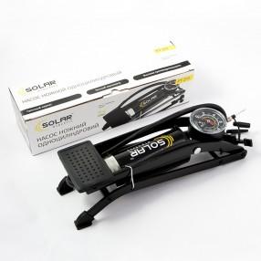 Насос автомобильный ножной SOLAR FT211