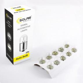 Галогеновая лампа SOLAR R5W 12V (1254)