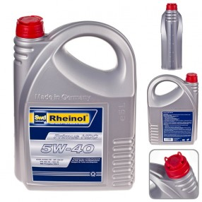 Моторное масло Rheinol Primus HDC 5W-40(3*5L)